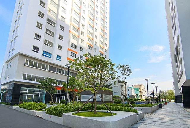Những ưu điểm của dự án Moonlight Centre Point Bình Tân