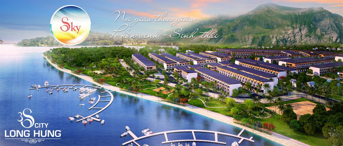 Thông tin chi tiết dự án Long Hưng City Biên Hòa Đồng Nai